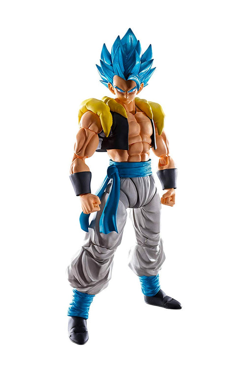 Bandai Tamashii Nations Dragon Ball Super: SSGSS Gogeta S.H. Figuarts