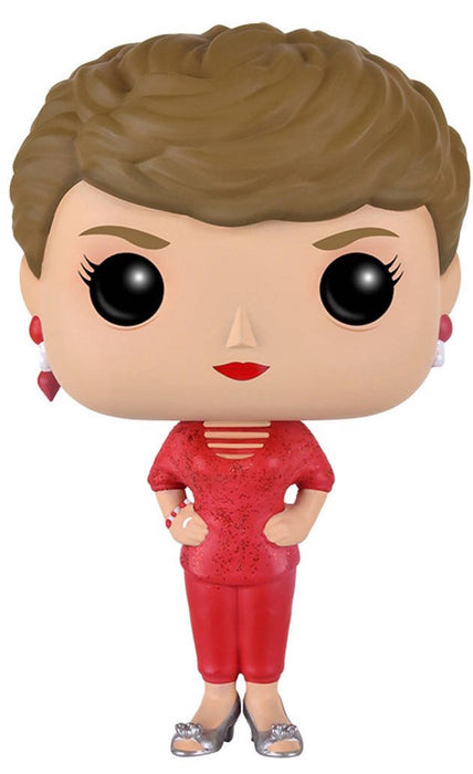 Funko Pop! Television: The Golden Girls - Blanche