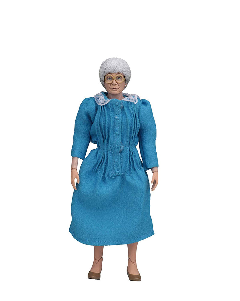 "NECA Golden Girls - Sophia 8"" Clothed Action Figure"
