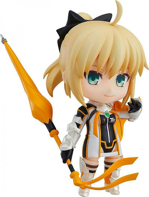 Good Smile Fate/Grand Order - Saber/Altria Pendragon (Racing Ver.) Nendoroid