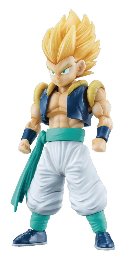 Bandai Hobby Dragon Ball Super Saiyan Gotenks Figure-rise Standard Model Kit