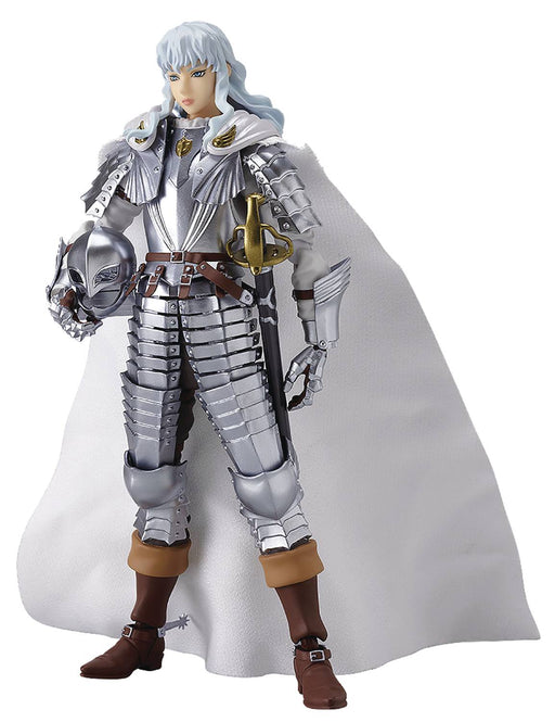 Max Factory Beserk Movie - Griffith Figma