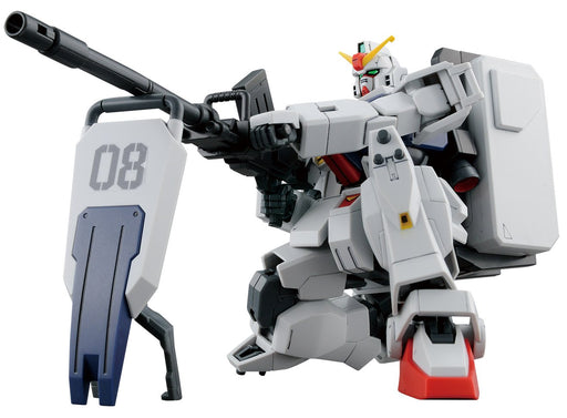 Bandai Hobby Gundam 08th MS Team - #210 RX-79(G) Ground Gundam Type HG Model Kit