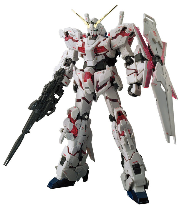 Bandai Hobby Gundam UC - #25 Gundam Unicorn 1/144 RG Model Kit