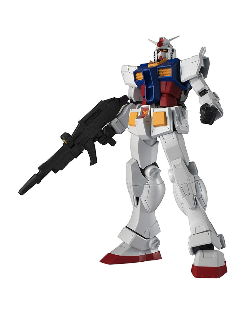 Bandai Tamashii Nations: Gundam Universe - Mobile Suit Gundam RX-78-2 Action Figure