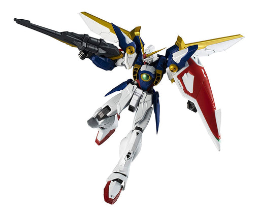Bandai Tamashii Nations: Gundam Universe - Mobile Suit Gundam XXXG-01W Wing Gundam Action Figure