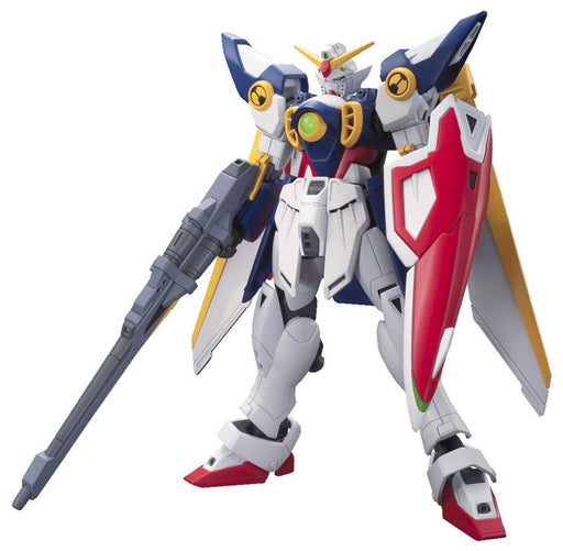 Bandai Hobby XXXG-01W Wing Gundam 1/144 HG Model Kit