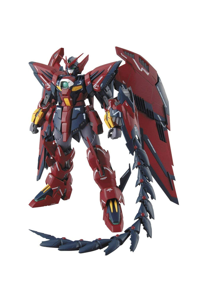 Bandai Hobby Gundam Wing: Endless Waltz - Gundam Epyon 1/100 MG Model Kit