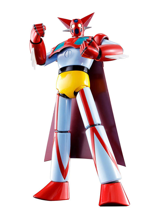 Bandai Tamashii Nations Soul of Chogokin: GX-74 -Getter 1 D.C.