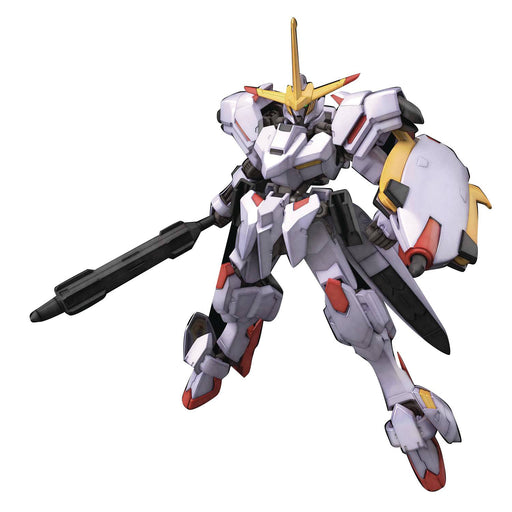 Bandai Hobby Gundam Iron Blooded Orphans - #41 Gundam Hajiroboshi 1/144 HG Model Kit