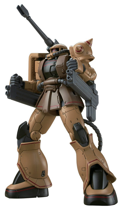Bandai Hobby Gundam The Origin - #19 Zaku Half Cannon 1/144 HG Model Kit