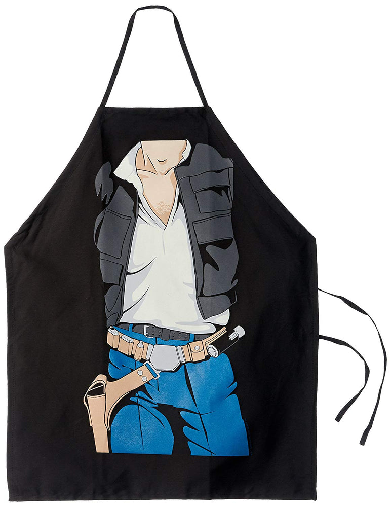 Star Wars Character Apron - Han Solo