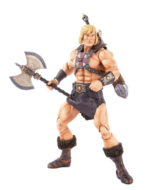 Masters of the Universe: He-Man 1/6 Scale Action Figure