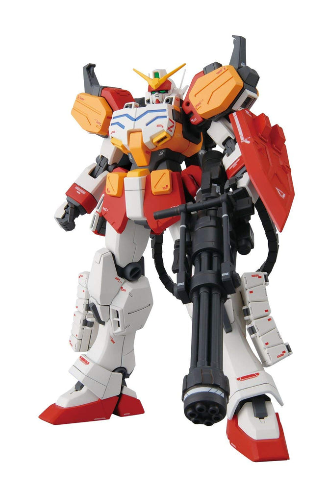 Bandai Hobby Gundam Wing: Endless Waltz - Gundam Heavyarms Ver EW 1/100 MG Model Kit