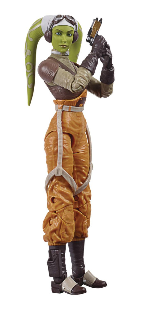 "Star Wars Black Series 6"" Hera Syndulla (Rebels)"