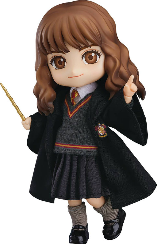 Good Smile Harry Potter - Hermione Granger Nendoroid Doll