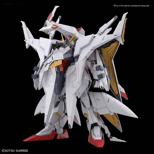 Bandai Spirits Gundam Hathaway's Flash - #229 Penelope 1/144 HG Model Kit