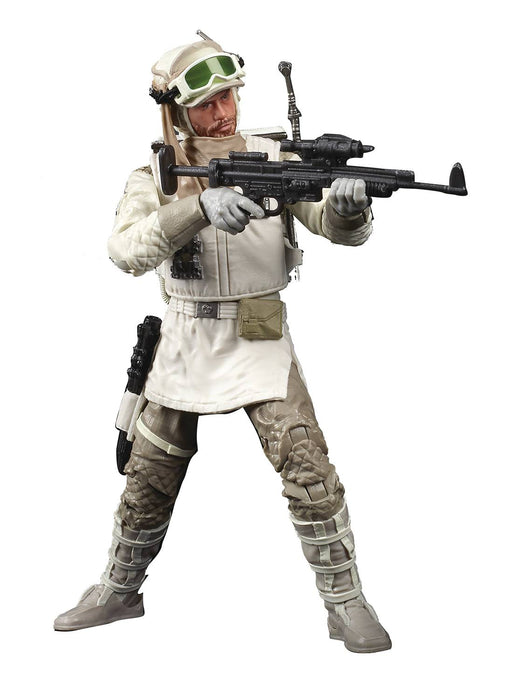 "Star Wars Black Series 6"" Hoth Rebel Trooper (Empire Strikes Back)"