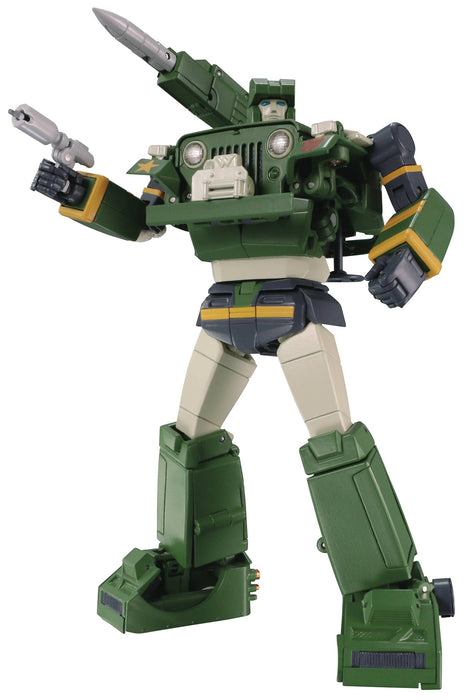 Transformers Masterpiece MP-47 Hound Action Figure