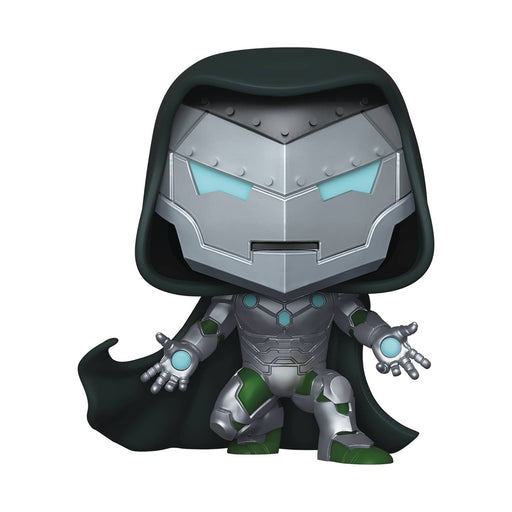 Funko Pop! Marvel - Infamous Iron Man (PX Exclusive)