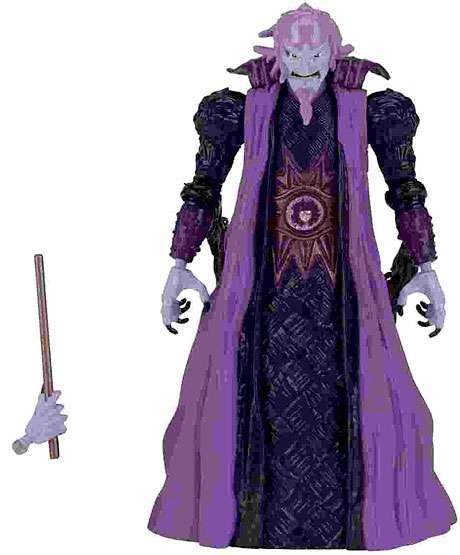 "Bandai Power Rangers Legacy Ivan Ooze (Movie Version) 5"" Action Figure"