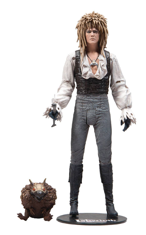 McFarlane Toys Labyrinth - Jareth (Magic Dance Ver.) Action Figure