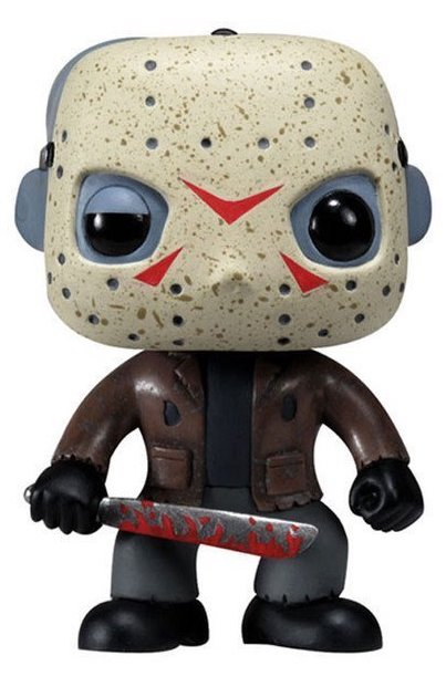 Funko Pop! Movies: Friday the 13th - Jason Voorhees
