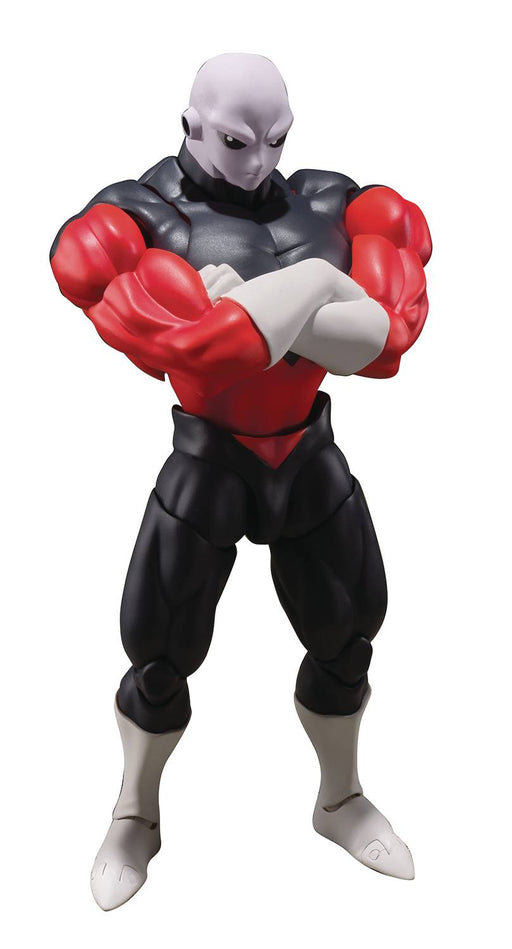 Bandai Tamashii Nations Dragon Ball Super Jiren S.H. Figuarts