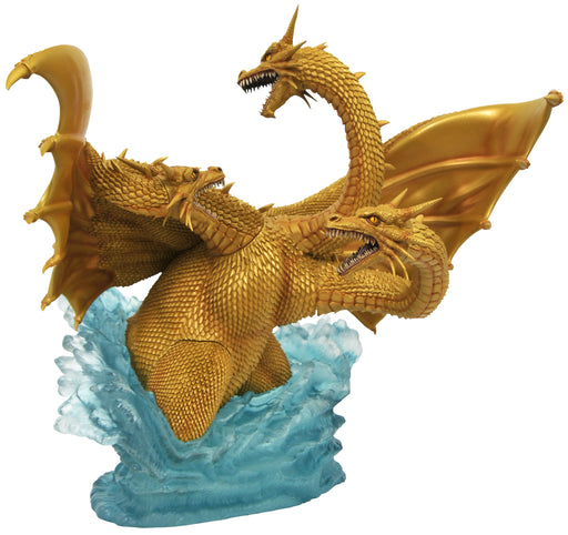 Diamond Select Gallery: Godzilla - King Ghidorah (1991) Deluxe PVC Figure