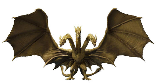 Bandai Tamashii Nations Godzilla: King of the Monsters - King Ghidorah (2019) S.H. MonsterArts