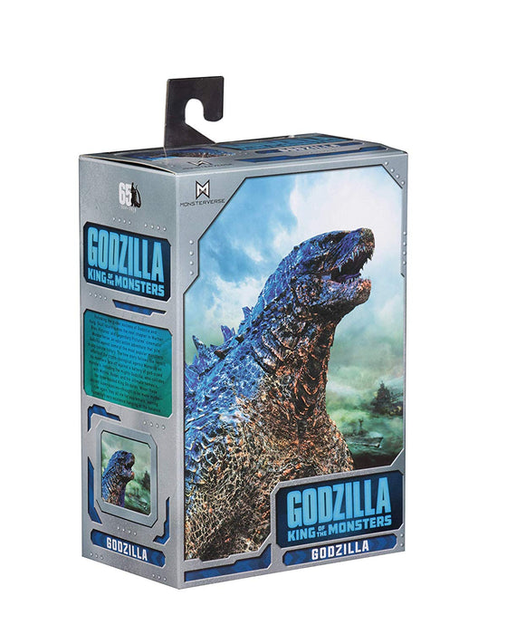 NECA Godzilla: King of the Monsters Godzilla Action Figure
