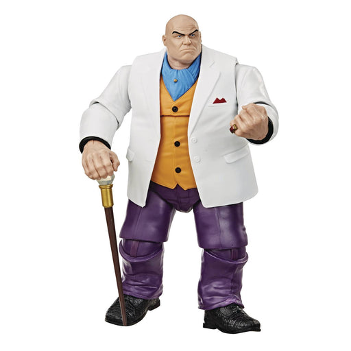 Hasbro Marvel Legends Vintage Collection - Kingpin Action Figure
