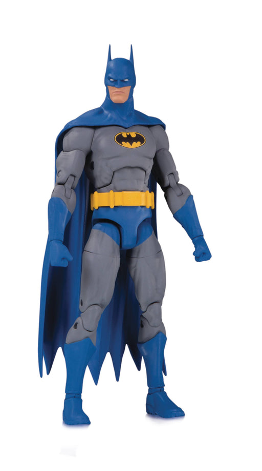 DC Collectibles DC Essentials - Knightfall Batman Action Figure