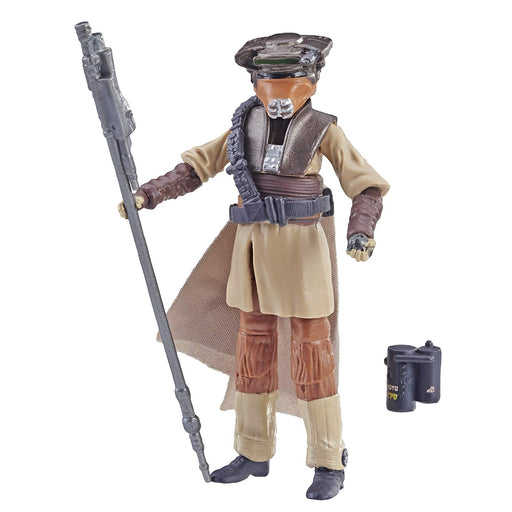 Star Wars: The Vintage Collection - Princess Leia (Boussh Disguise)
