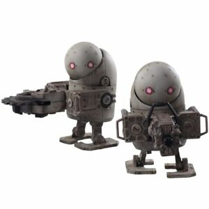 Square Enix Nier: Automata Bring Arts Machine Lifeforms Set