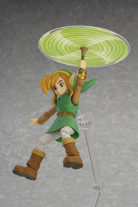 Max Factory The Legend of Zelda: Link Between Worlds Link Figma (DX Version)