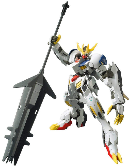 Bandai Hobby Gundam Iron Blooded Orphans - #33 Barbatos Lupus Rex 1/144 HG Model Kit
