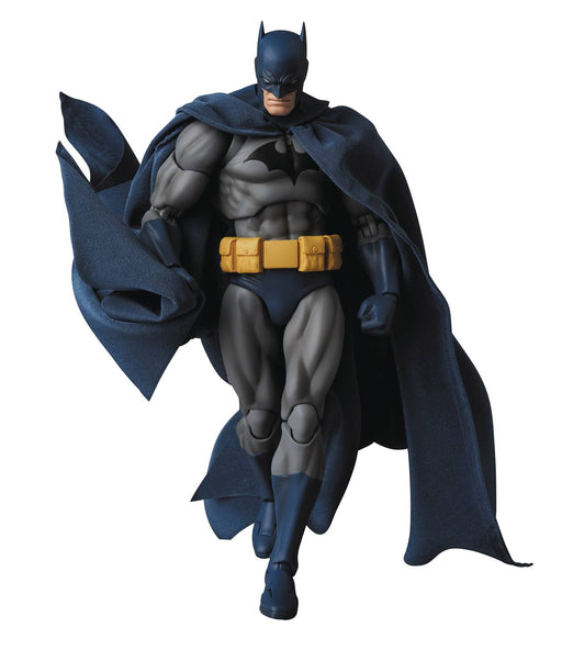 "Medicom DC Comics Batman (""Batman: Hush"" Ver.) MAFEX Action Figure"