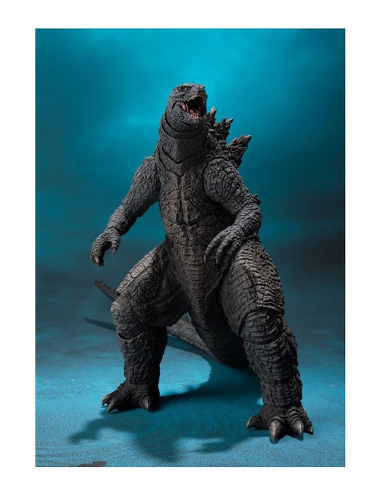 Bandai Tamashii Nations Godzilla: King of the Monsters - Godzilla (2019) S.H. MonsterArts