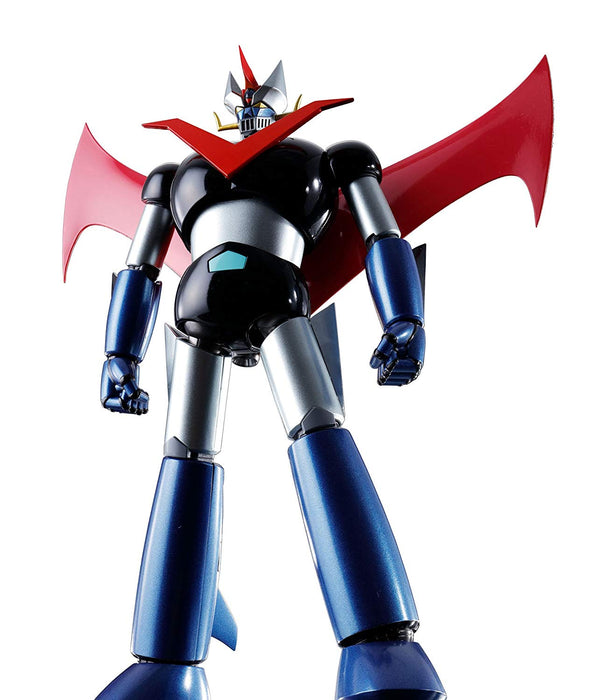 Bandai Tamashii Nations Soul of Chogokin: GX-73 - Great Mazinger D.C. (TV Anime Ver.)