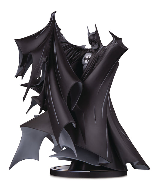DC Collectibles Batman Black & White - Batman by Todd McFarlane Statue
