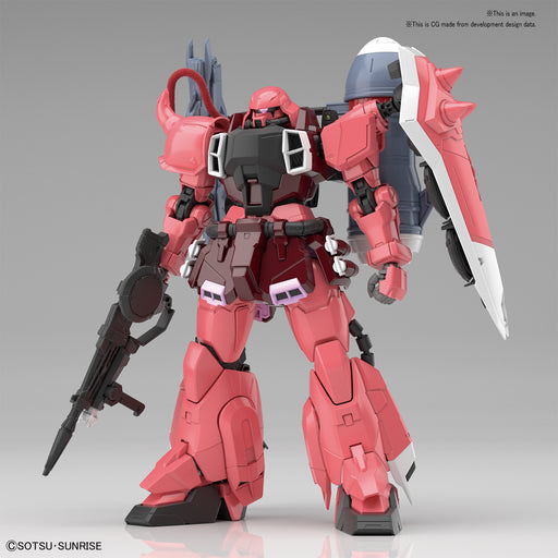 Bandai Hobby Gunner Zaku Warrior (Lunamaria Hawke Custom) MG Model Kit