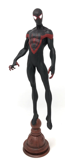 Diamond Select Toys Marvel Select Miles Morales Ultimate Spider-Man PVC Figure