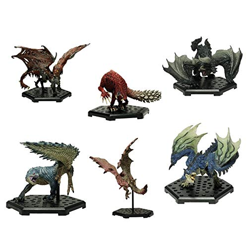 Monster Hunter Plus Vol. 11 Blind Box