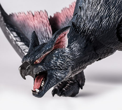 Bandai Tamashii Nations Monster Hunter - Nargacuga S.H. MonsterArts
