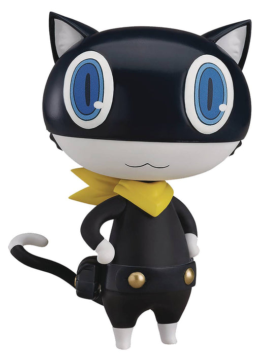 Good Smile Persona 5 - Morgana Nendoroid