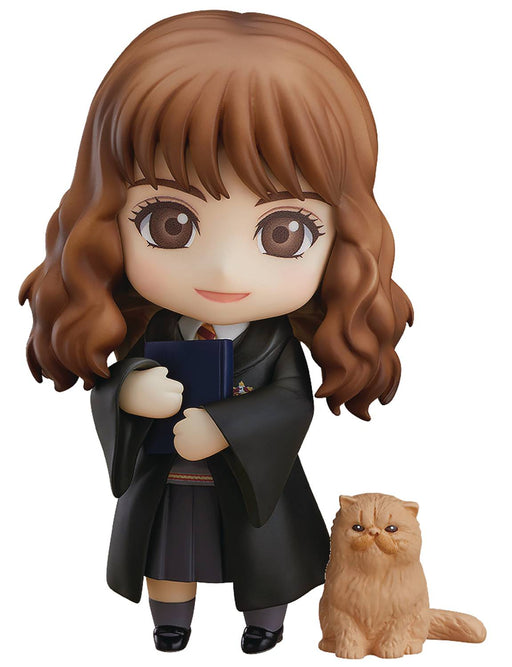Good Smile Harry Potter - Hermione Granger Nendoroid