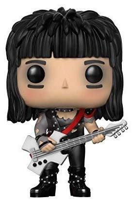 Funko Pop! Rocks: Motley Crue - Nikki Six