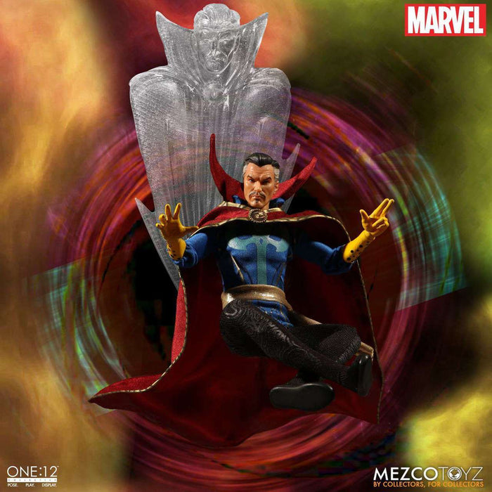 Mezco One:12 Collective Marvel - Doctor Strange