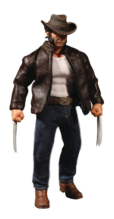 Mezco One:12 Collective Marvel - Logan